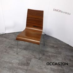 chaise collectivités lot occasion
