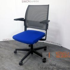 Konig and neurath Valyou siège fauteuil occasion