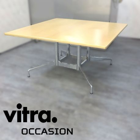 table eames segmented vitra reunion