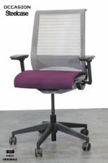 Chaise de bureau THINK STEELCASE