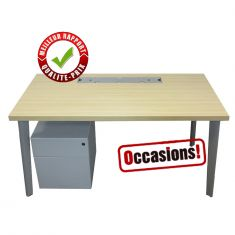 Bureau top access connectique occasion