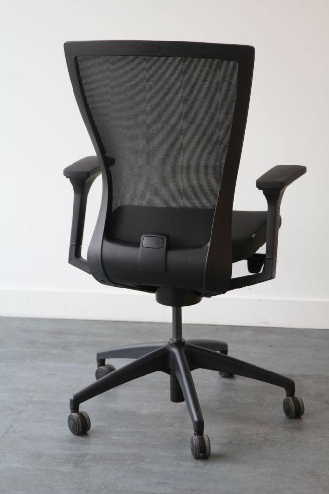 fauteuil ergonomique lombalgie. Black Bedroom Furniture Sets. Home Design Ideas