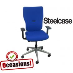 Steelcase let's be siège occasion