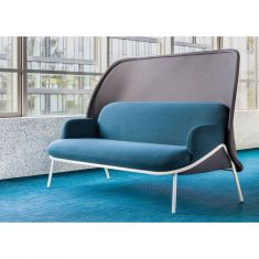 sofa canapé design contemporain accueil attente
