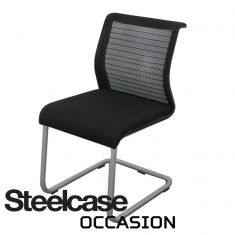 siège réception steelcase think
