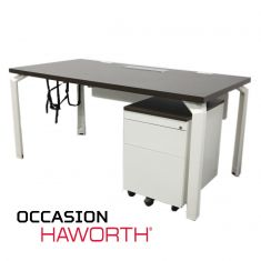 bureau haworth occasion caisson