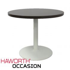 Table ronde wenge haworth occasion
