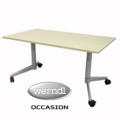 table rabattable basculant werndl