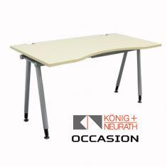 bureau 140cm Koenig and neurath