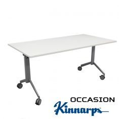 table rabattable pliante kinnarps