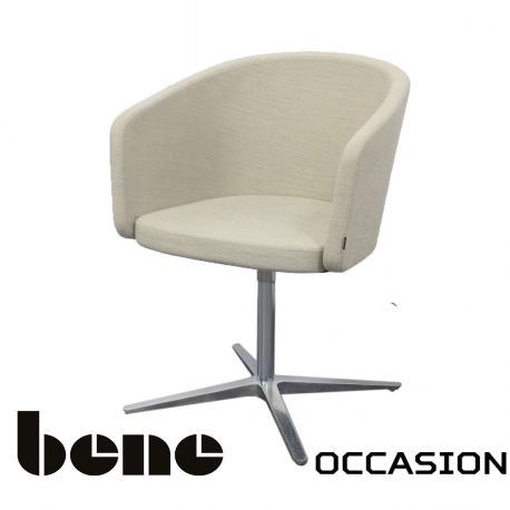 fauteuil bene club chair occasion