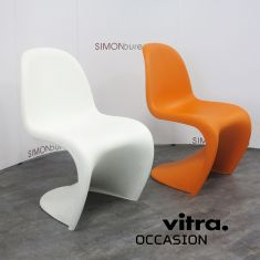 chaise panton chair vitra verner