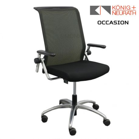 konig and neurath fauteuil bureau occasion