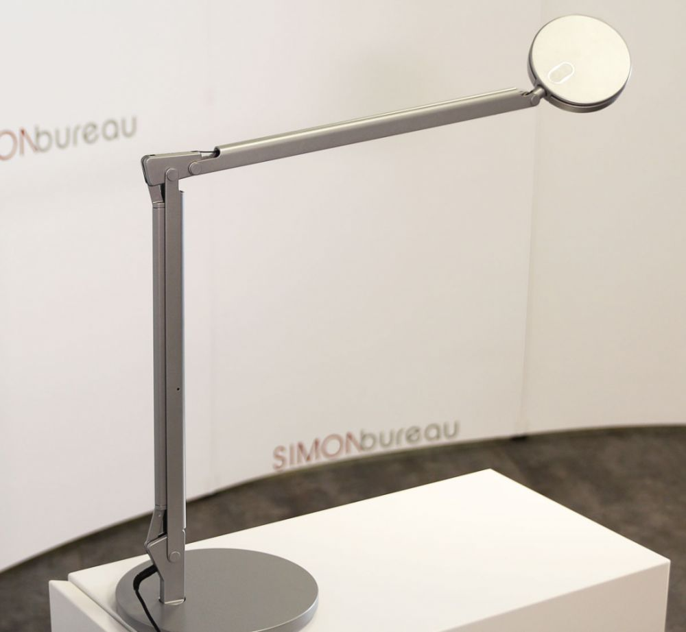 Pour Led Bureau Steelcase Lampe Ydeweh29i byIY76gfv