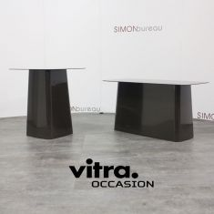 table vitra d'appoint pas cher