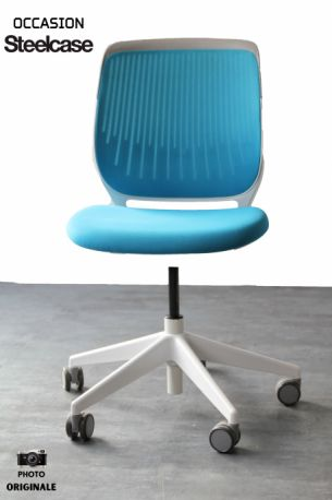 chaise conférence steelcase discount