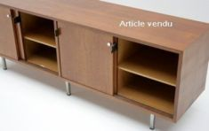 mobilier Florence Knoll