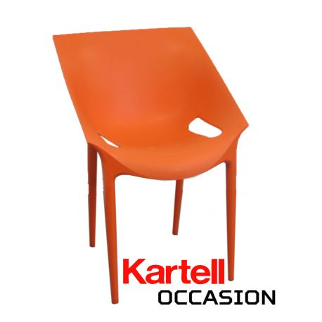 chaise kartell occasion. Black Bedroom Furniture Sets. Home Design Ideas
