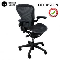 aeron herman miller fauteuil occasion