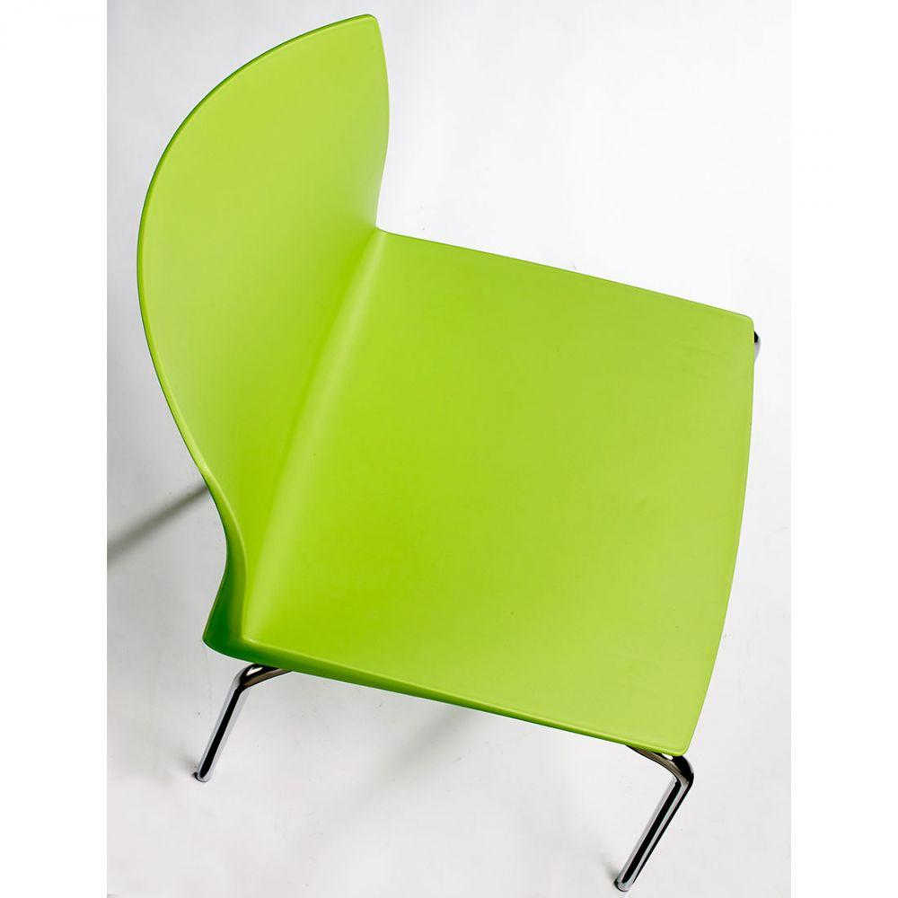 chaise coque design. Black Bedroom Furniture Sets. Home Design Ideas