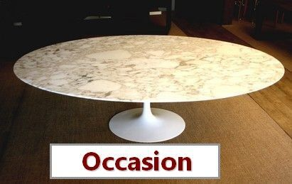 Table Knoll Saarinen Simon Bureau