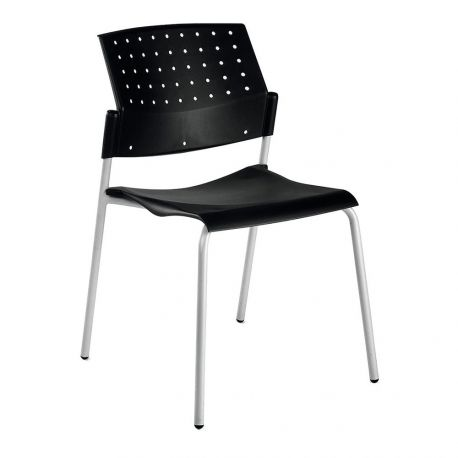 chaise de collectivit moderne. Black Bedroom Furniture Sets. Home Design Ideas