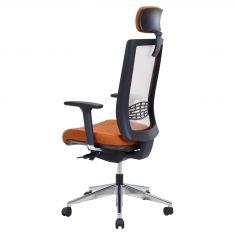 fauteuil ergonomique r sille. Black Bedroom Furniture Sets. Home Design Ideas