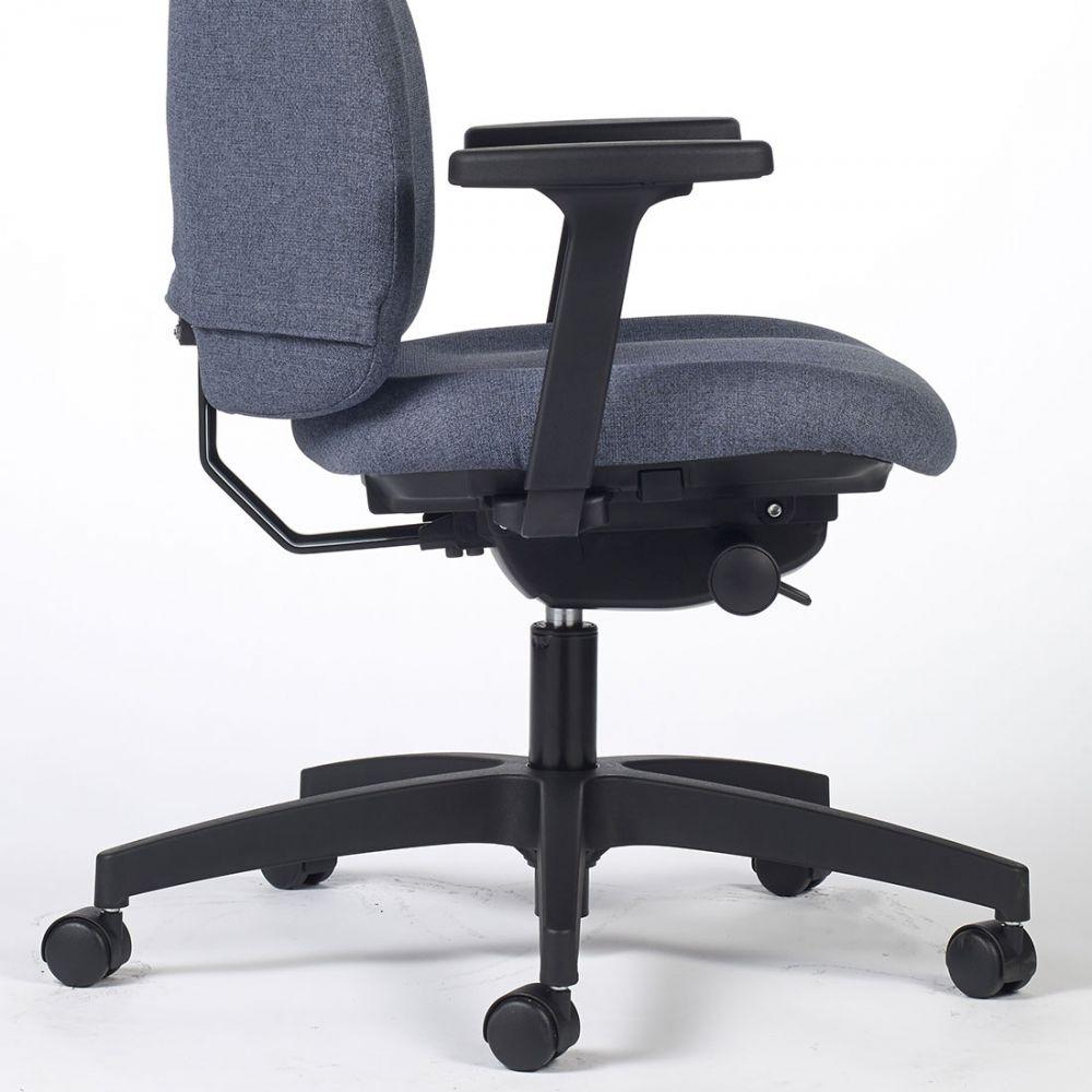 fauteuil ergonomique grande taille