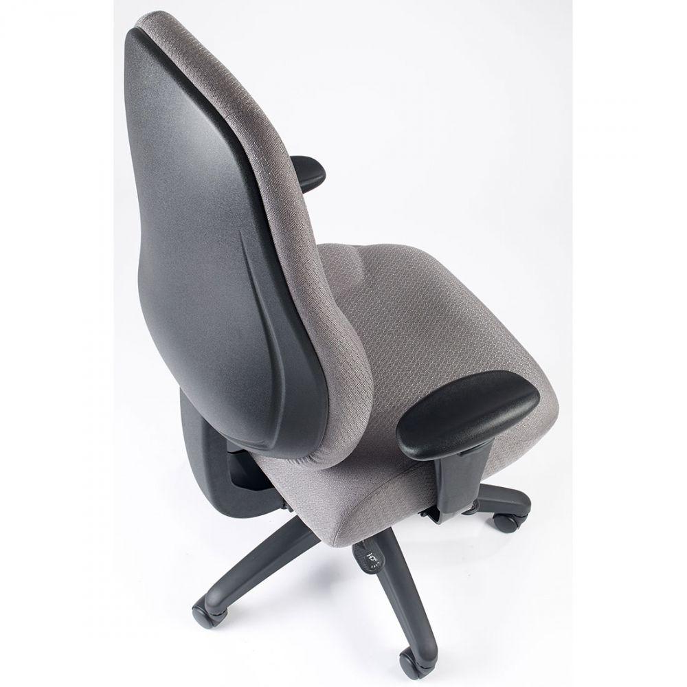 fauteuil de bureau extra large. Black Bedroom Furniture Sets. Home Design Ideas