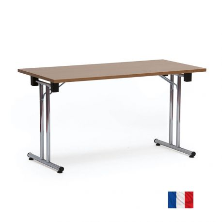 Table pliante pas cher for Table bureau pas cher