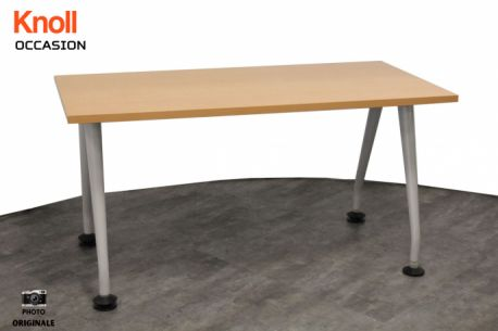 Table saarinen knoll for Table knoll occasion