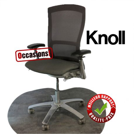 Fauteuil KNOLL LIFE