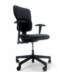 Fauteuil STEELCASE let's be