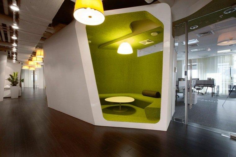 salle de réunion futur